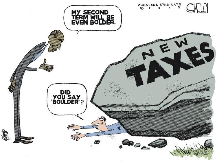 Steve Kelley Comic Strip for January 23, 2013