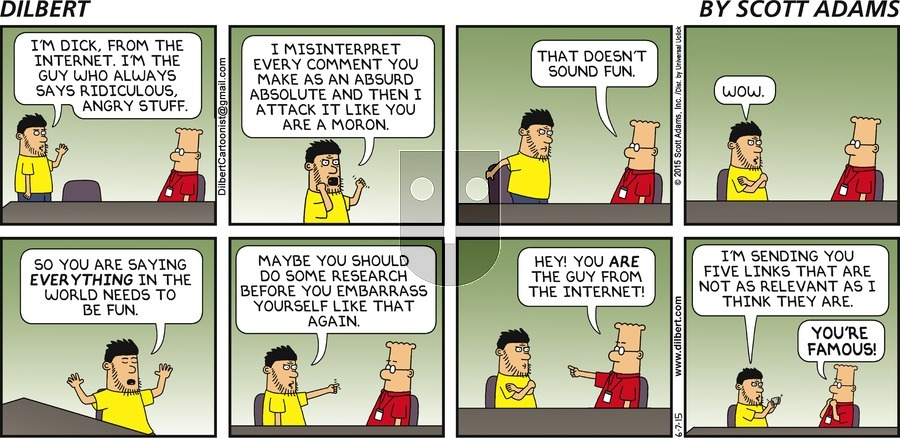 Purchase Comic Strip for 2015-06-07
