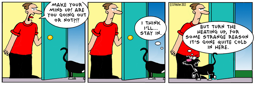 Crumb for Sep 7, 2013 Comic Strip