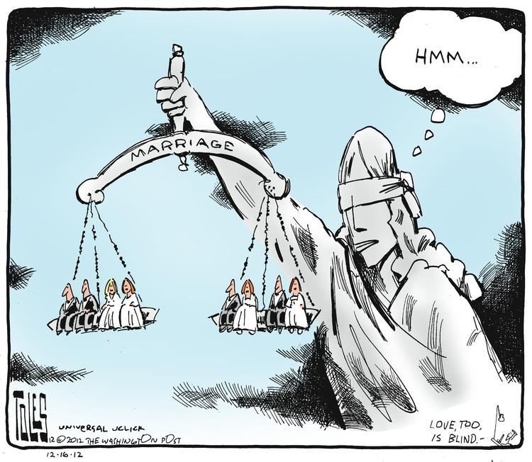 Justice: Hmm...