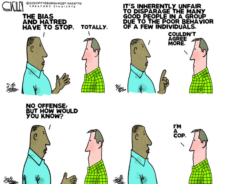 Steve Kelley by Steve Kelley on Thu, 11 Jun 2020