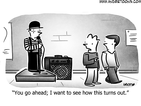 Andertoons by Mark Anderson on Sat, 24 Apr 2021
