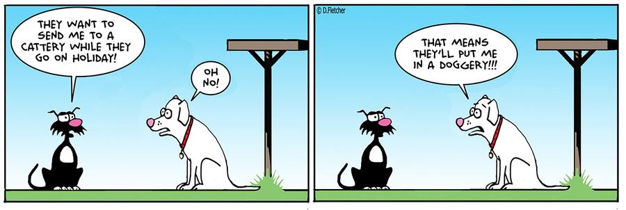 Crumb Comic Strip for April 19, 2021