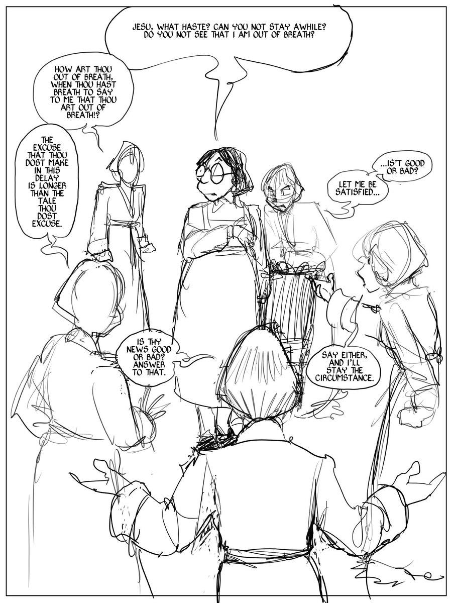 Pibgorn Sketches for Jan 2, 2014 Comic Strip