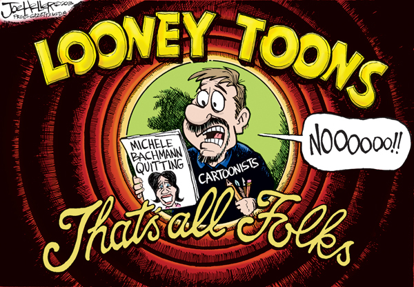 Joe Heller for May 31, 2013 Comic Strip
