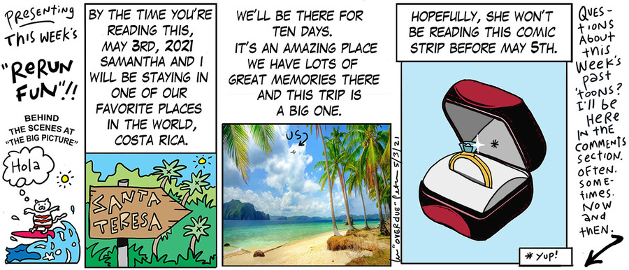 The Big Picture Comic Strip for May 03, 2021