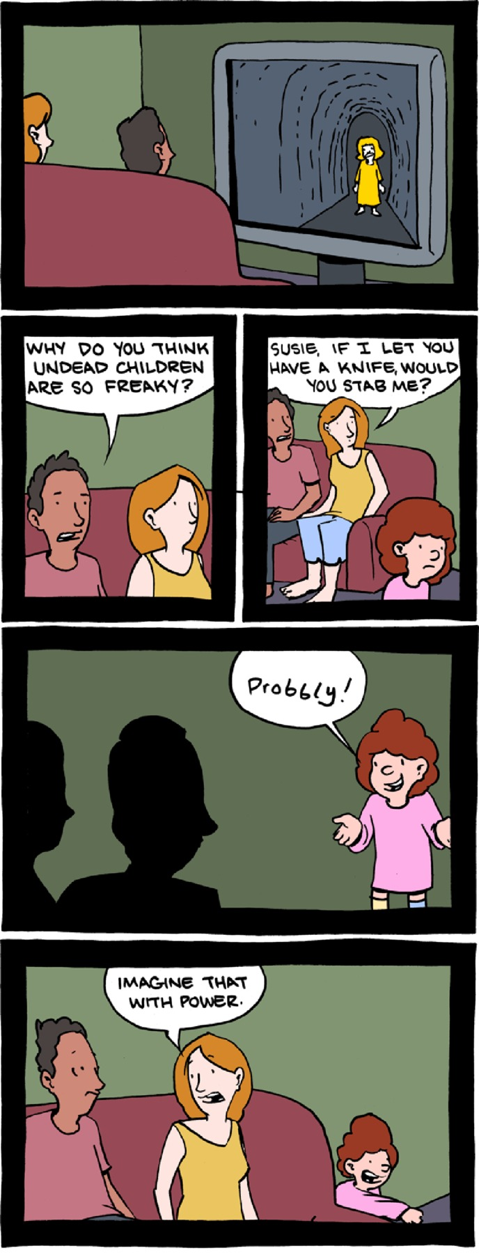Saturday Morning Breakfast Cereal Comic Strip for November 22, 2015