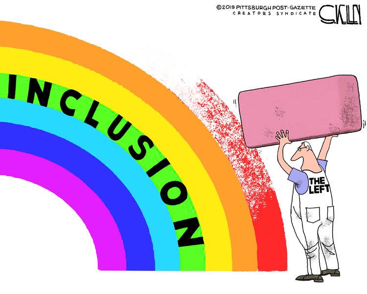Steve Kelley Comic Strip for October 11, 2019