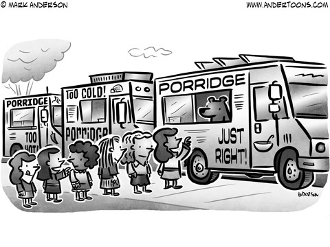 Andertoons Comic Strip for August 24, 2018