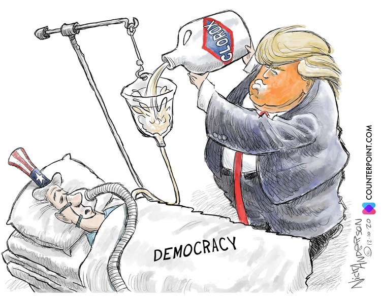 Nick Anderson by Nick Anderson on Fri, 11 Dec 2020