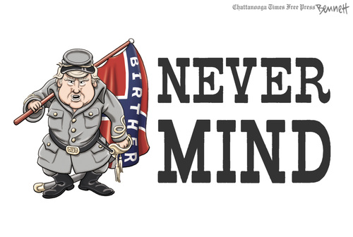 Editorial cartoon: Never forget