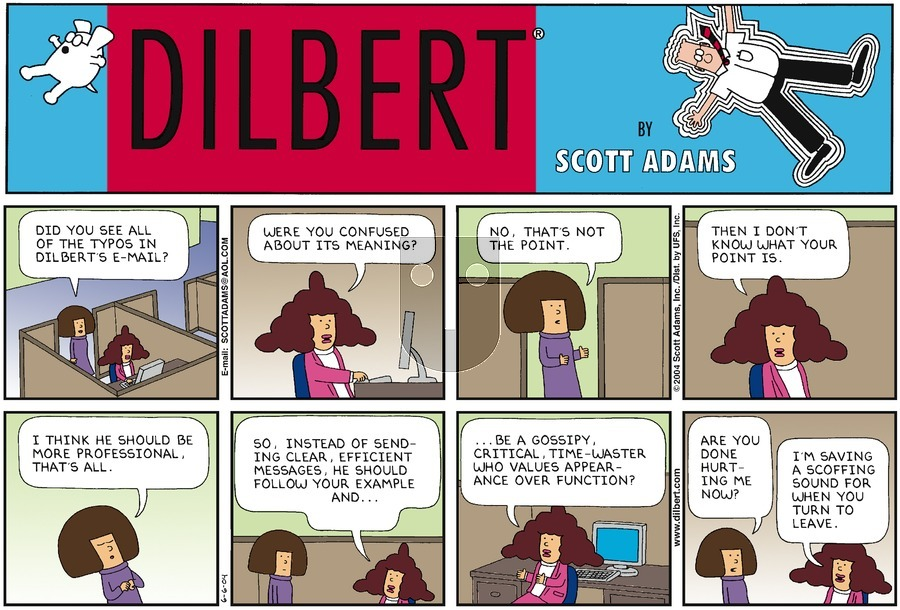 Purchase Comic Strip for 2004-06-06