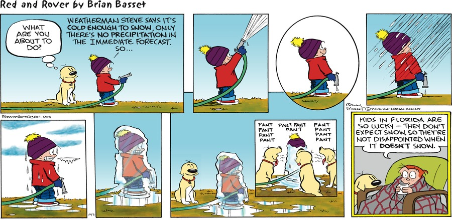 Red and Rover for Dec 2, 2012 Comic Strip