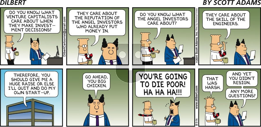 Purchase Comic Strip for 2014-08-03