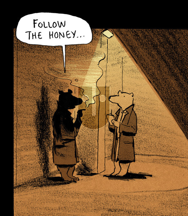 Berger & Wyse on Thursday January 9, 2020 Comic Strip