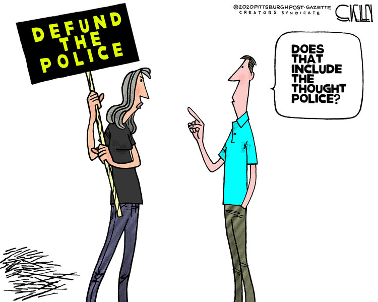Steve Kelley by Steve Kelley on Thu, 18 Jun 2020