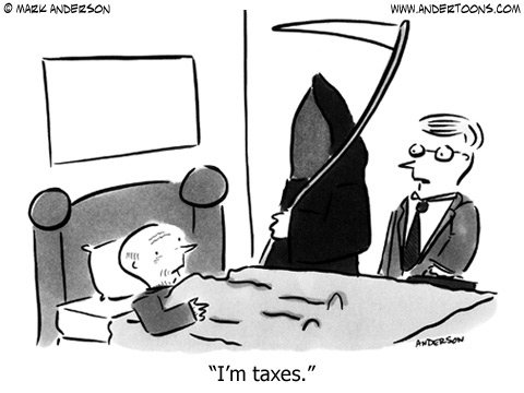 Andertoons Comic Strip for June 21, 2012