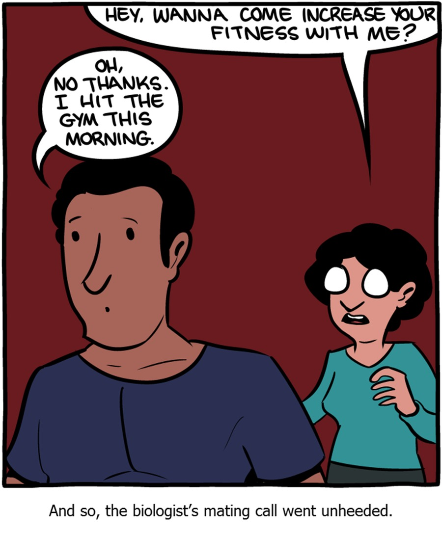 Saturday Morning Breakfast Cereal Comic Strip for August 30, 2015