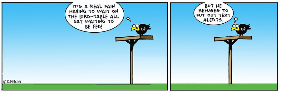 Crumb Comic Strip for April 21, 2018