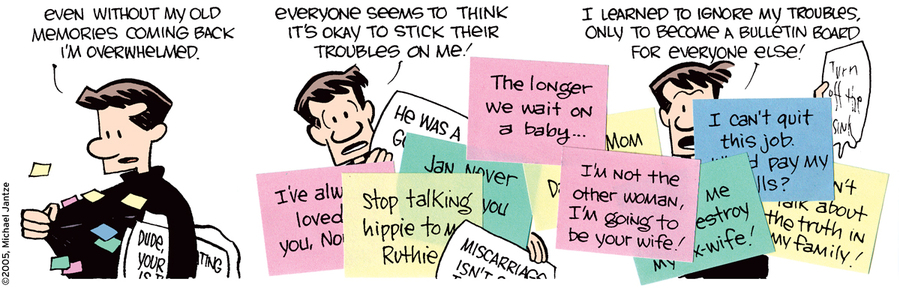 The Norm Classics Comic Strip for September 29, 2020