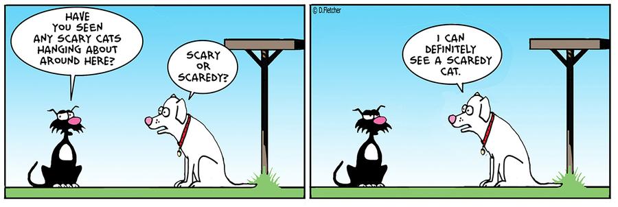 Crumb Comic Strip for October 08, 2019
