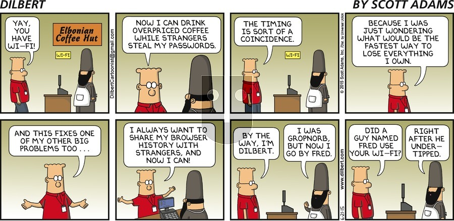 Purchase Comic Strip for 2015-06-21