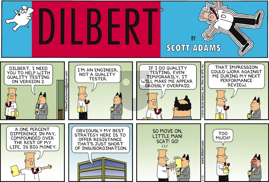 Purchase Comic Strip for 2010-03-07
