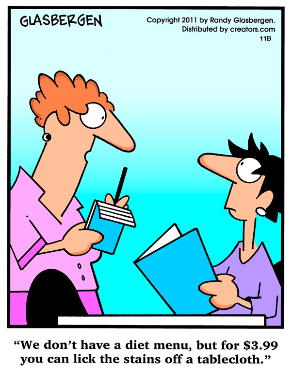 Thin Lines Comic Strip for November 14, 2011