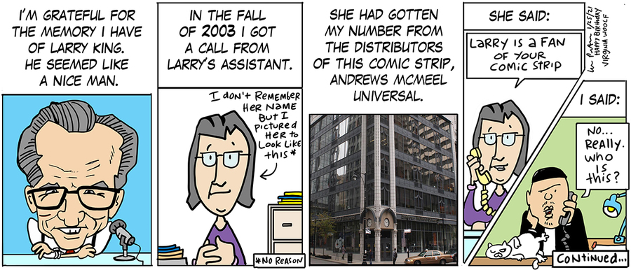 The Big Picture Comic Strip for January 25, 2021