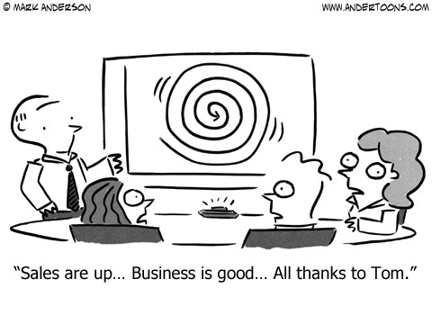 Andertoons Comic Strip for March 30, 2015