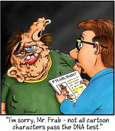 Birdbrains for Nov 18, 2012 Comic Strip
