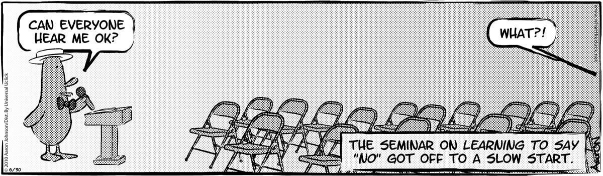 W.T. Duck Comic Strip for April 21, 2019