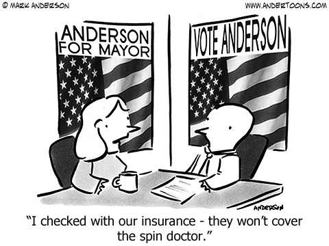 Andertoons Comic Strip for June 26, 2012