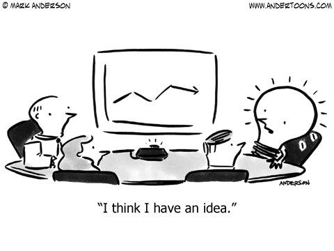 Andertoons Comic Strip for September 15, 2012