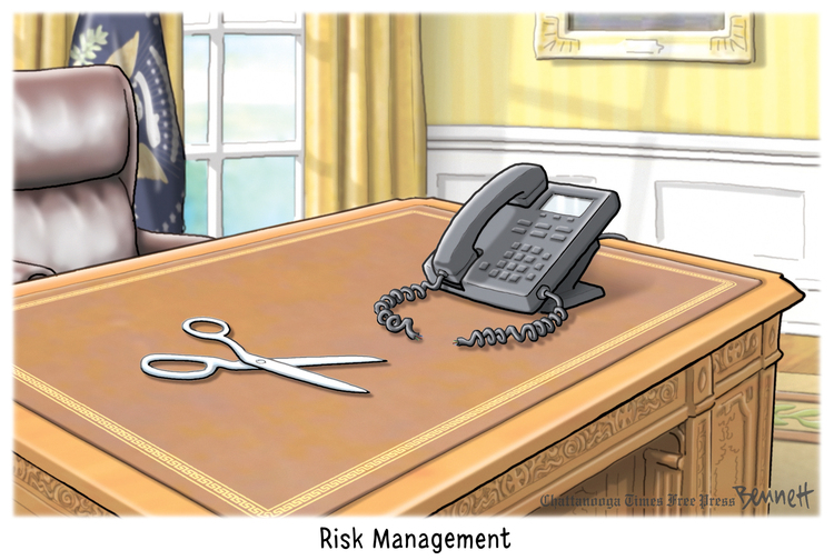 Clay Bennett Comic Strip for October 20, 2019