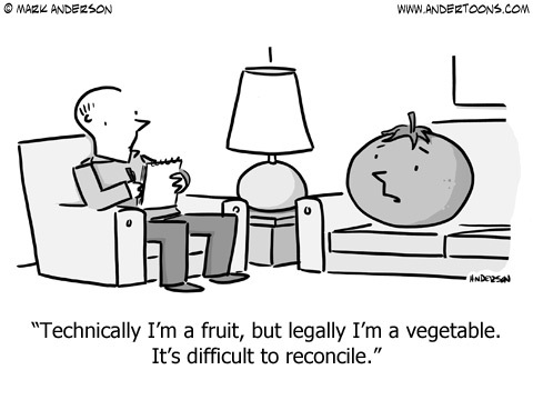 Andertoons Comic Strip for July 27, 2016
