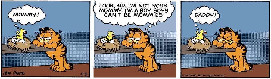 Garfield Classics by Jim Davis on Sun, 08 Nov 2020