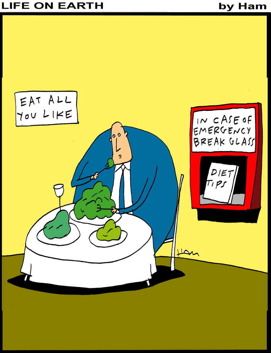 Life on Earth Comic Strip for June 24, 2019