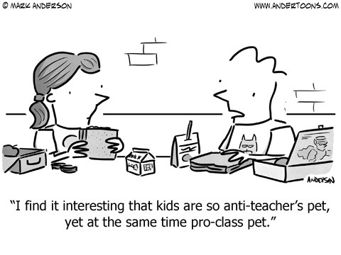 Andertoons Comic Strip for July 02, 2016