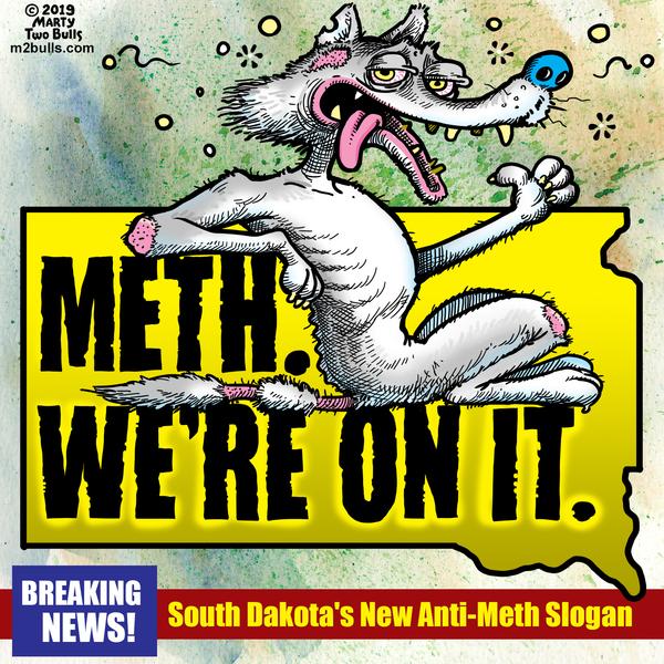 M2Bulls Comic Strip for November 19, 2019