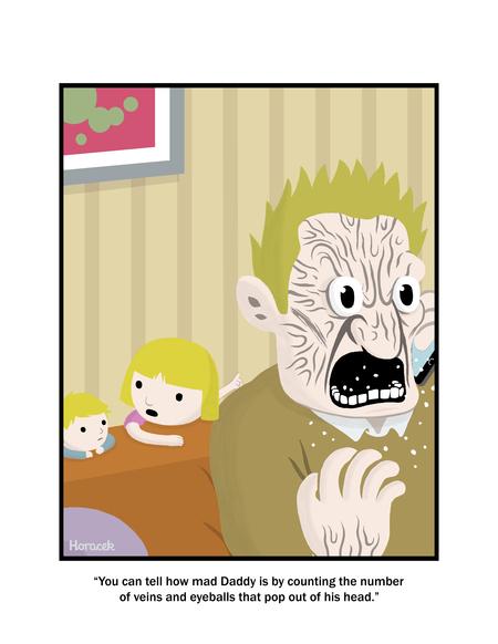 Foolish Mortals Comic Strip for October 19, 2020