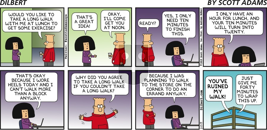 Purchase Comic Strip for 2019-02-17