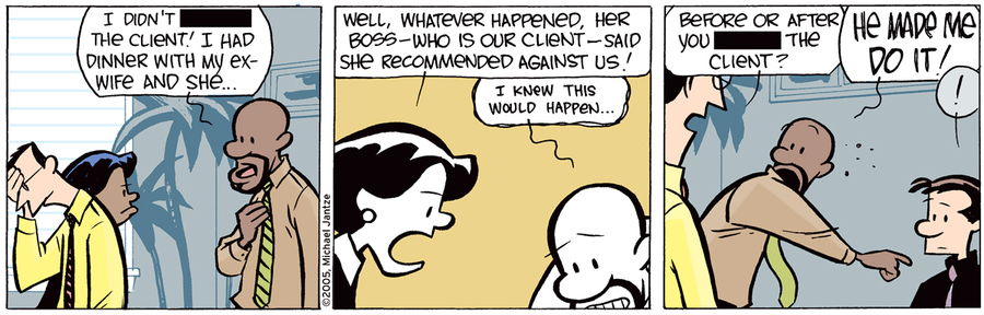 The Norm Classics Comic Strip for September 22, 2020