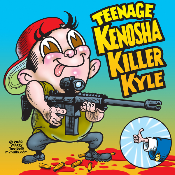 M2Bulls Comic Strip for October 15, 2020