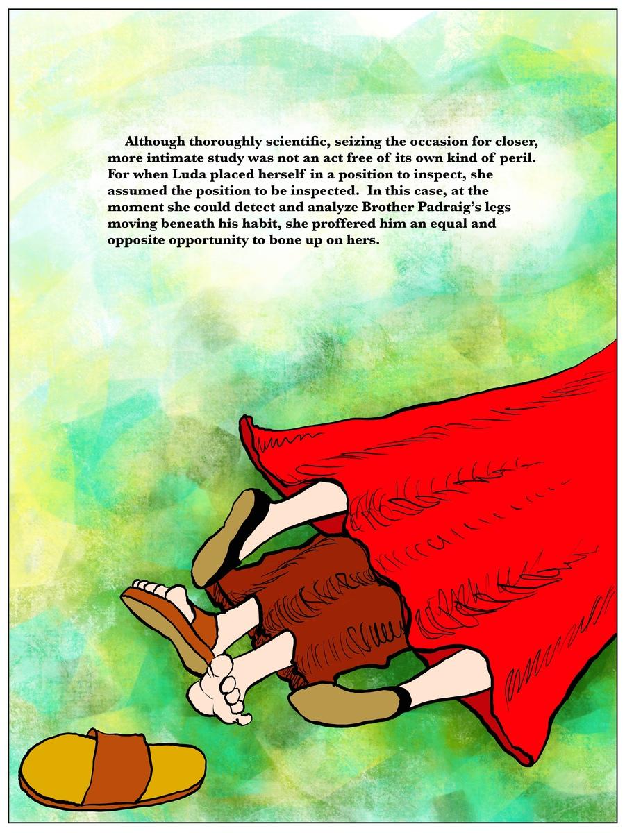 Pibgorn Comic Strip for August 08, 2020