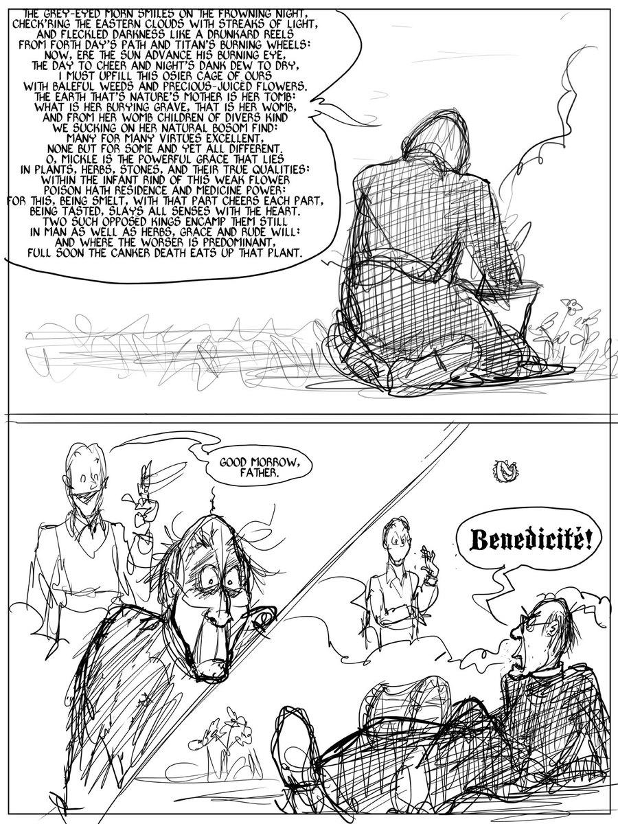 Pibgorn Sketches for Nov 21, 2013 Comic Strip