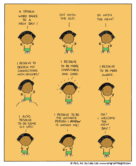 Angry Little Girls Comic Strip for October 13, 2011