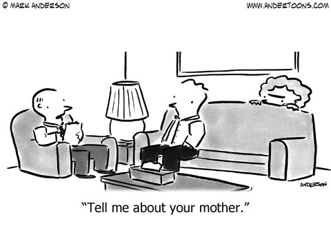 Andertoons Comic Strip for April 18, 2013