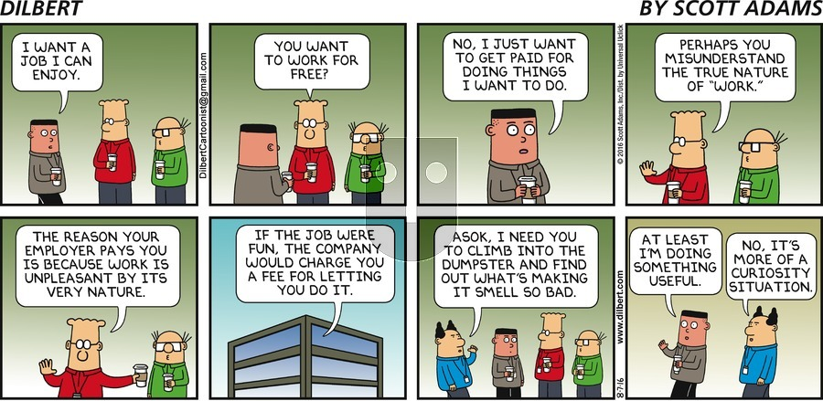 Purchase Comic Strip for 2016-08-07