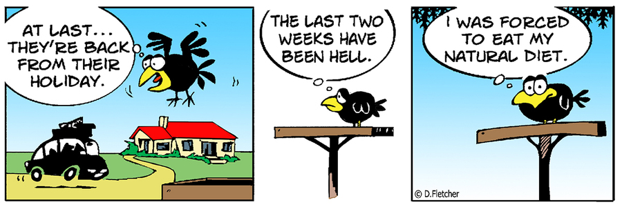 Crumb Comic Strip for March 30, 2020